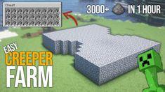 Minecraft Cheats, Minecraft Farm, Minecraft Tips, Minecraft Games, Creeper Minecraft, Minecraft Mod Download, Cheat Engine, Pvp, Creepers
