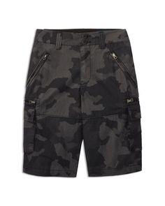 Ralph Lauren Childrenswear Boys' Cargo Shorts - Sizes 8-20
