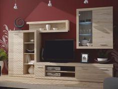 Comfort Line Bútoráruházak | Nappali szekrénysorok, elemes bútorok Grenada, Led, Furniture, Home Decor, Granada, Decoration Home, Room Decor, Home Furnishings, Home Interior Design