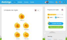duolingo completo - Buscar con Google