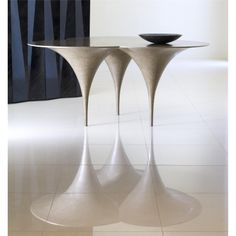 Morotai table by Carlo