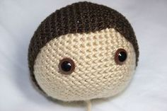 Amigurumi hair tutorial | Owly