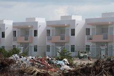 Sector de la vivienda inicia año con bonanza