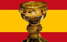Historians claim to have found the Holy Grail in Spain - http://www.uzume.net/historians-claim-to-have-found-the-holy-grail-in-spain/