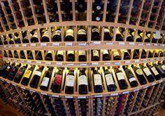 WineRacks.com's American made oak wood wine racks