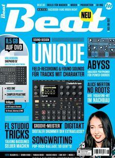 Unique #Sounddesign: #FieldRecording 🎤 & #FoundSounds 🎶 für Tracks mit Charakter Jetzt in BeatMagazin:  #Recording