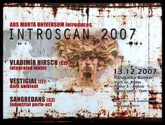 Introscan 2007 (Ars Morta Universum)