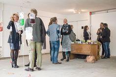 Twee tentoonstellingen in Tankstation (3/8)   by Paul Clason