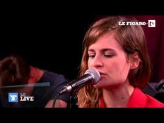 Christine and the Queens - «Paradis perdus» - YouTube