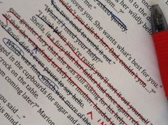 The 6 Most Common Mistakes When Writing Dialogue and How to Avoid Them #writetip
