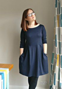 Sew Over It Online Course: Intro to Sewing with Knit Fabrics – Hs Handcrafts