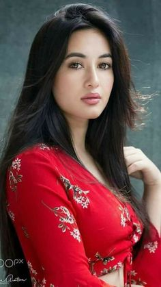 Hair and beauty Beautiful Girl Indian, Most Beautiful Indian Actress, Most Beautiful Faces, Beautiful Girl Image, Beautiful Actresses, Gorgeous Women, Beautiful Hips, Beauty Full Girl, Cute Beauty
