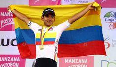 Queremos llevar a Fernando Gaviria lo más lejos posible en este mundial de Catar Edwin Avila - Revista Mundo Ciclistico