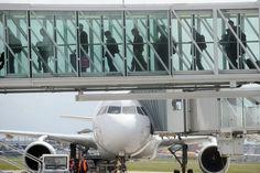 Darum werden Passagiere im Flugzeug oft noch mal gezählt