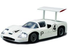 Fantasy World Hobbies - Scalextric 1:32 Scale Slot Cars Chaparral 2F 1967. C2916, 2916, LAST ONE!, $34.99 (http://www.fantasyworldhobbies.com/products/scalextric-1-32-scale-slot-cars-chaparral-2f-1967-c2916-2916-last-one.html)