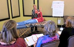 The Energy Medicine Institute - Advancing the Field of Energy Medicine