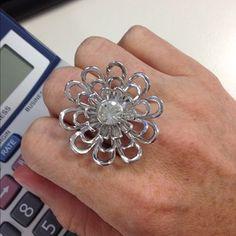 Kate Spade ring.