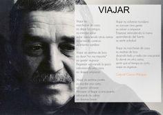 Dedicado a Gabriel García Márquez uno de los mejores escritores que nos ha dejado recientemente y con él un gran legado.  #viajar #reflexiones