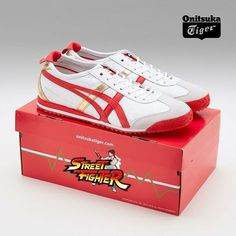 Alexander Hare (@pixelpuncha) • Instagram photos and videos Hare Illustration, Onitsuka Tiger Mexico 66, Tiger Stripes, Street Fighter, Asics, Nyc, Sneakers, Shoes, Videos