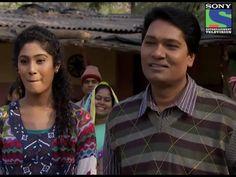 CID: Tarika and Abhijeet,