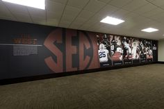 Mississippi State University – Leo Seal Jr. Football Complex  | @Advent