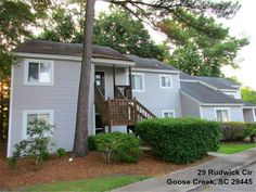 Come and see this lovely Goose Creek SC property today!  #GooseCreekSCCondominiumForSale #CrowfieldPlantation #JanetKuehn