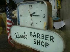 Barber Shop Forest Hills : Barber shop