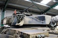 Chieftain Tank - Yahoo Image Search results