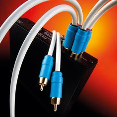 The C-Line interconnect from The Chord Company is one of the most technologically advanced cables available on the market today; when considering its beautifully accessible price-point.  More info: http://www.hifigear.co.uk/chord-c-line-rca-to-rca-interconnect.html