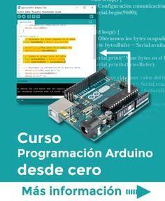 curso programacion de arduino desde cero