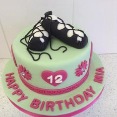 irish dance cake - Google Search