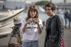 'Girlboss' Trailer: Britt Robertson Is One Nasty Gal In Netflix Comedy Series
