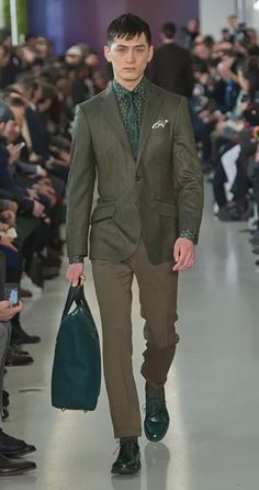 Contemporary Savile Row Tailors, Savile Row Bespoke, Custom-Made, Made-To-Measure Men's Suits | Richard James Mainline - www.richardjames.co.uk