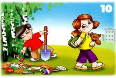 nechať odpadky v lese
