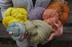 natural dye | woolful