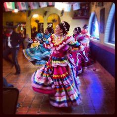 Jalisco Cinco de Mayo