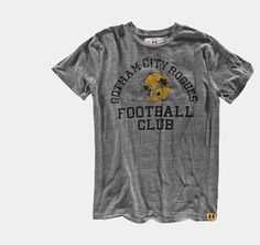 Men's UA Gotham Rogues T-Shirt | 1240237 | Under Armour US- I need one !!!