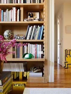 Eclectic Design, Decor Interior Design, Home Decor Styles, Cheap Home Decor, Upper West Side Apartment, Contemporary Decor, Home And Family, House, Manhattan Apartment