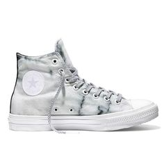 "The classic Chuck Taylor 2 ""Marble"" Pack by Converse introduces an impressive new design by the legendary brand. Available in both white and black marble silhouettes, these are definitely a collectors pair. Black And White Trainers, Black And White Shoes, Black Sneakers, White White, Shoes Sneakers, Chuck Taylors, Cute Shoes, Me Too Shoes, Air Force One"