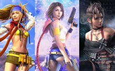 Final Fantasy HD Remaster - The Movie (Marathon Edition) - All Cutscenes/Story With Gameplay Final Fantasy Girls, Final Fantasy Characters, Fantasy Art, Manga Anime, Fantasy Posters, Just Video, Video Game Industry, Noctis, She Girl
