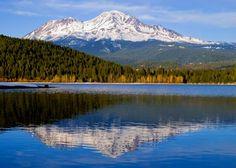 3 Bedroom House Rental in Mount Shasta, California, USA - McCloud Vacation Home on Mt. Mount Shasta California, Redding California, California Dreamin', Northern California, Lake Shasta, Wine Tourism, Vacation Home Rentals, Vacation Ideas, Ponds