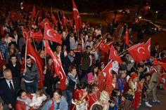 29 Ekim 2012 Beylikdüzü'nün gördüğü en büyük Cumhuriyet Yürüyüşü..!! 29 Ekim 2013 'e hazır olun....!