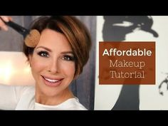 Full Makeup Using Products Under $14.99 - YouTube