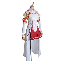 Oh thats cool! Asuna's outfit!!