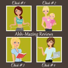 Ahh~Mazing Reviews