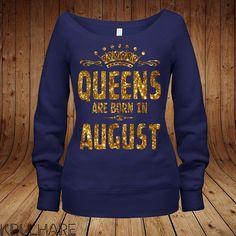#Getitnow at Krulhare.com #BlackQueensAreBornInAugust #QueensAreBornInAugust #AugustQueen #AugustQueens #AugustGirl #AugustGirls #Onthisdayaqueenwasborn #August #Krulhare #Leo #Leoseason #Virgo #Virgoseason #Birthday #Birthdaygift #Birthdaygifts #Birthdayshirt #Birthdayshirts #Zodiac #blackgirl #blackgirls #blackgirlsrock #africanamerican #africancanadian #birthdaygirl #birthdaygirls