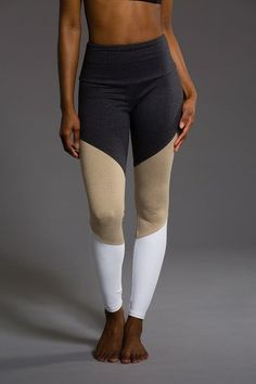 High Rise Yoga Leggings from Onzie on YOGADEPT.COM Fitness & Yoga Clothing