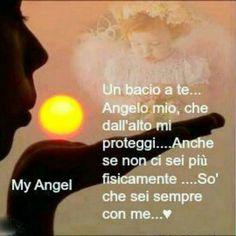 Sempre!!! Mamma e papà.. Luigi, Humor, My Love, Sink Tops, Messages, Father, Sky, Italy, Humour