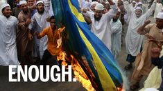 Sweden Rejects VISAs, Deports 80,000 Migrants and illegal Immigrants - F...
