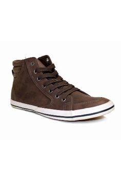 Kyle Shoes in Brown